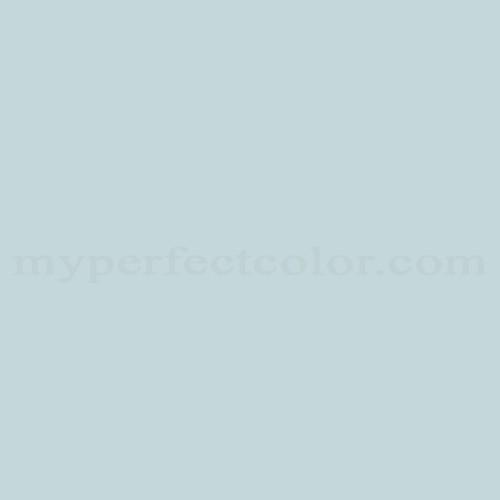 Wattyl IV203 Blue Grey Match