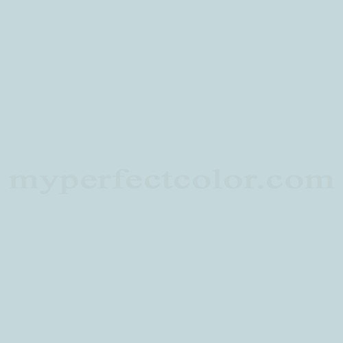 Color Match Of Wattyl Iv203 Blue Grey