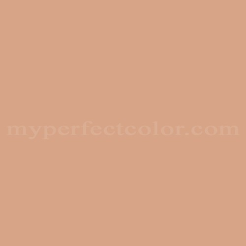 Color Match Of Ameritone Devoe 2m51d Mystic Beige