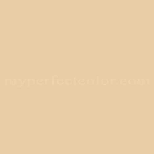 British Paints 2719 Cognac Cream Match Paint Colors