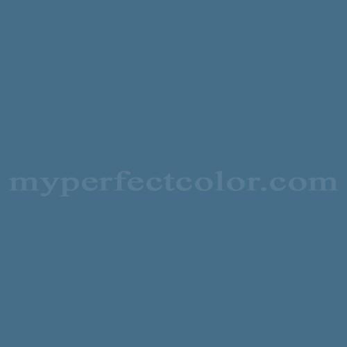 British paints 2449 slate blue match paint colors for The color slate blue
