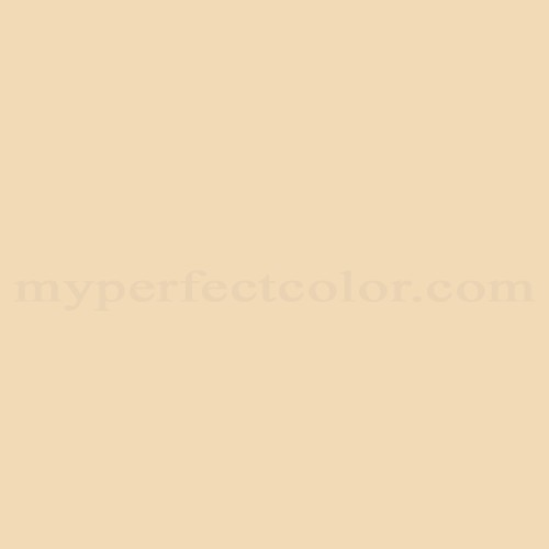british paints 2708 warm cream match paint colors