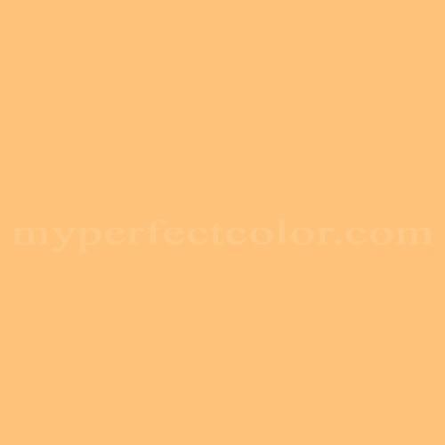 Behr 1a14 5 Subtle Orange Match Paint Colors Myperfectcolor