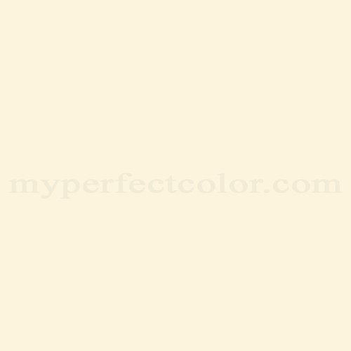 Behr 1b1 1 Pastel Yellow Match Paint Colors Myperfectcolor
