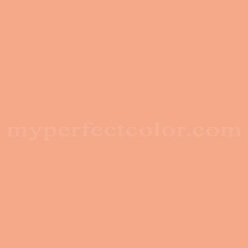 peach paint colorsBehr 1A185 Peach Amber Match  Paint Colors  Myperfectcolor