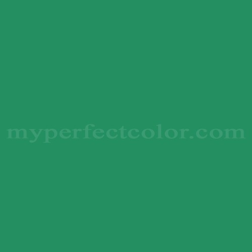 Color Match Of Behr 1b52 6 Kelly Green