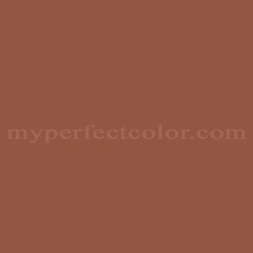 Color Match Of Behr 351 California Rustic
