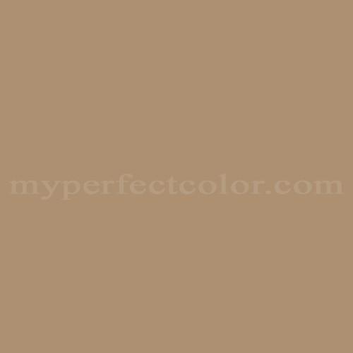 Color Match Of C2 7314 Cafe Latte
