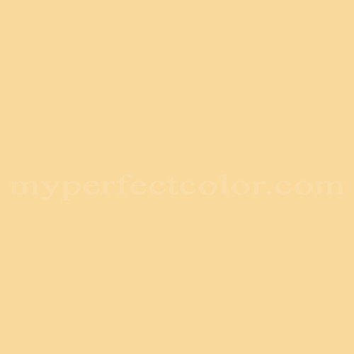 Cabot 3dbp Soft Yellow Match Paint Colors Myperfectcolor