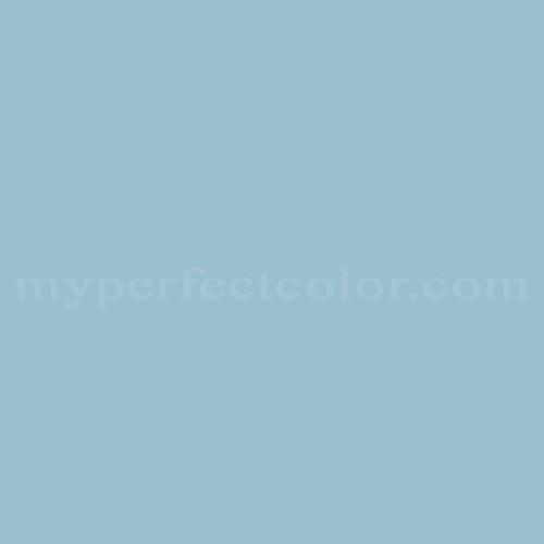 Color Match Of Crown Diamond 7179 32 Harbour Blue