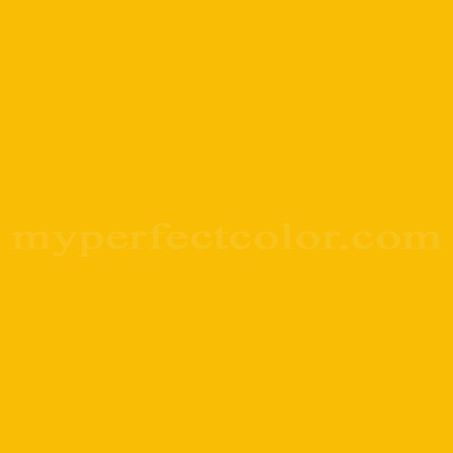 Crown Diamond 7117 65 Canary Yellow Match Paint Colors Myperfectcolor