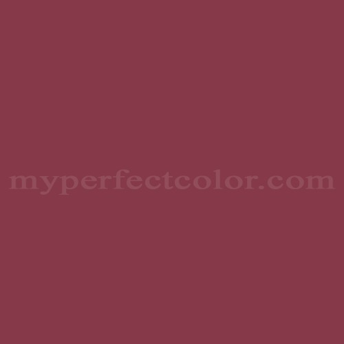 scena bottiglia menta piperita  Color Guild AC123N Velvet Rose Paint Color Match | MyPerfectColor