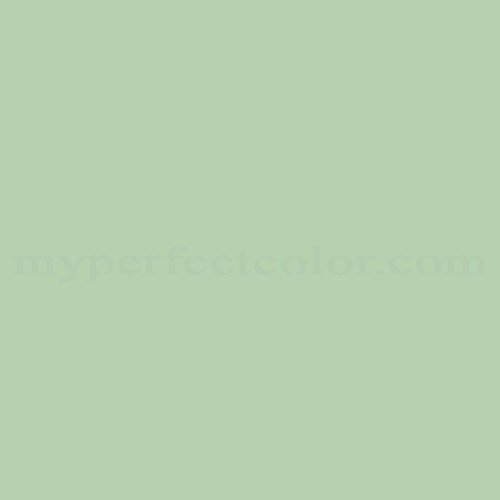 Color Guild 7643m Weeping Willow Match Paint Colors