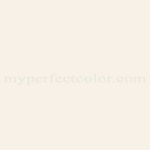 Pale Lilac Paint Color