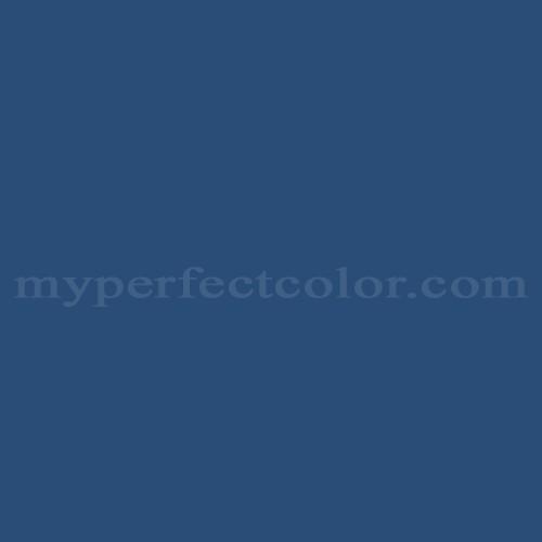 Color Match Of Guild Ac076n Harbour Blue