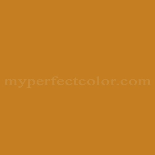 Color Match Of Clairtone 8315 6 Golden Brown