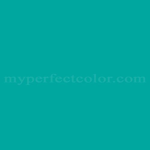 Color Match Of Huls Q11 45d Aztec Green