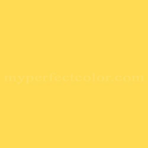 color match of huls q6 44d popcorn yellow - Pop Corn Color