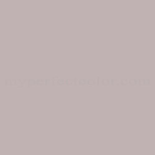 Color Match Of Huls 4175p Purple Mauve