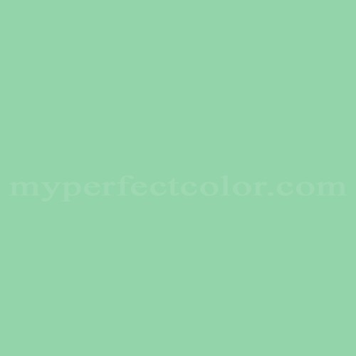 Huls 1122t Restful Green Match Paint Colors Myperfectcolor