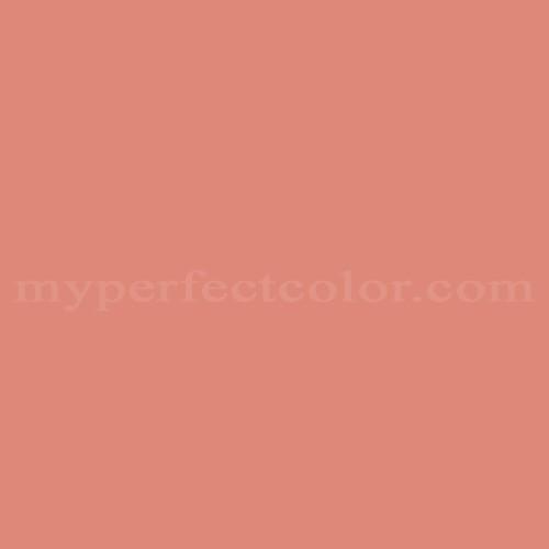 Match of Huls™ 15C-3D Titian Orange *