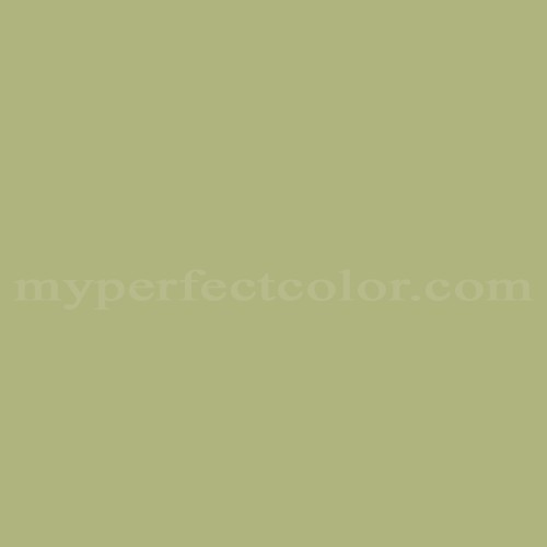 Match of Huls™ 51B-3D Twig Green *