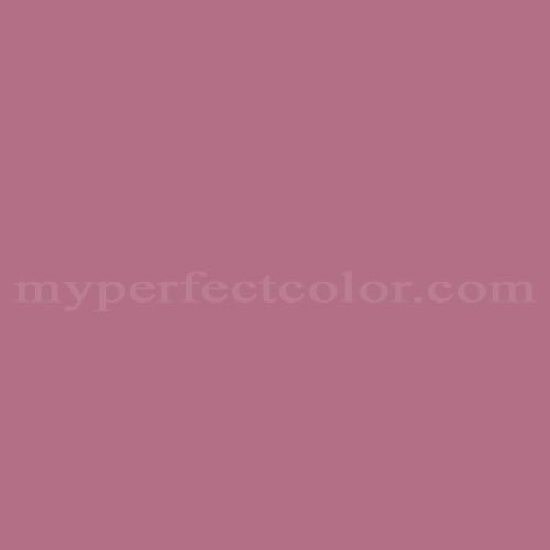 Match of Huls™ Q1-25D Velvet Plum *