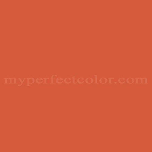 Match of Huls™ 17A-1A Vivid Orange *
