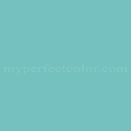 Match of Huls™ 1164T Woven Blue *