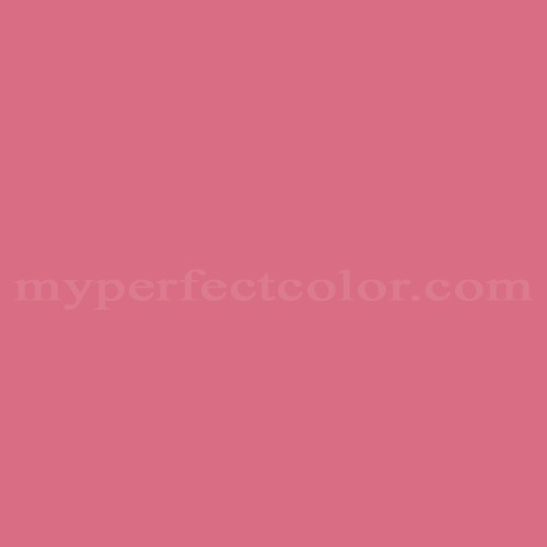 Match of Huls™ 7143D Alpine Pink *
