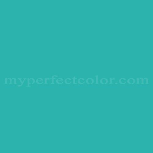 Match of Huls™ Q11-44D Aquamarine *