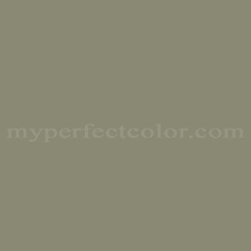 Match of Huls™ Q9-60D Army Green *