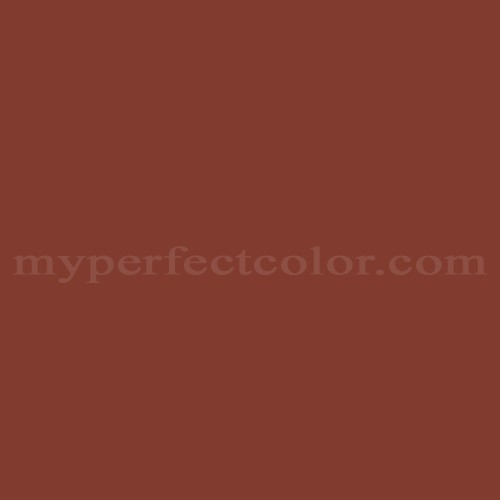 Match of Color Your World™ 30YR10/314 Crimson Maple *