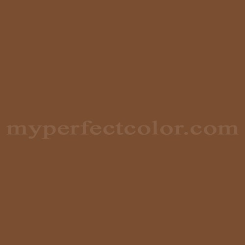 Match of Color Your World™ 80YR11/244 Clove *