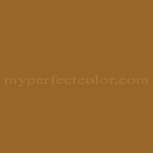 Match of Color Your World™ 10YY16/400 Terra Sienna *
