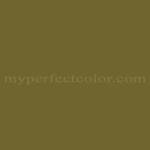 Match of Color Your World™ 60YY15/280 Olive Moss *