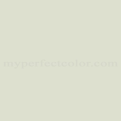 Match of Color Your World™ 10GY74/087 Pine Scent *