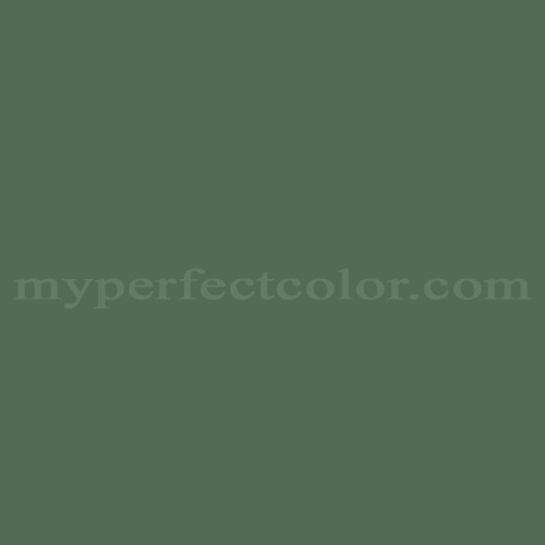 Match of Color Your World™ 70GY14/187 Jade Green *