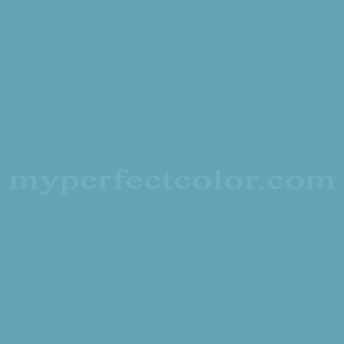 Match of Color Your World™ 50BG34/218 Blue Bayou *