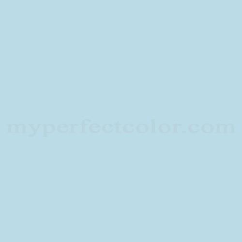 Match of Color Your World™ 70BG67/126 Siesta Sky *
