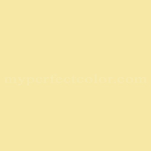 Match of Color Your World™ 70YY80/331 Yellow Bugle *