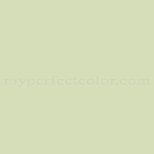 Color Match Of Your World 10gy71 180 Pastel Sage