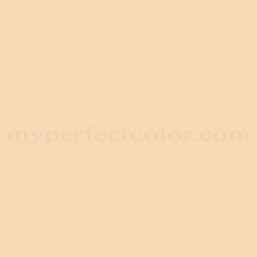 Match of Color Your World™ 06YY75/218 Peach Sorbet *
