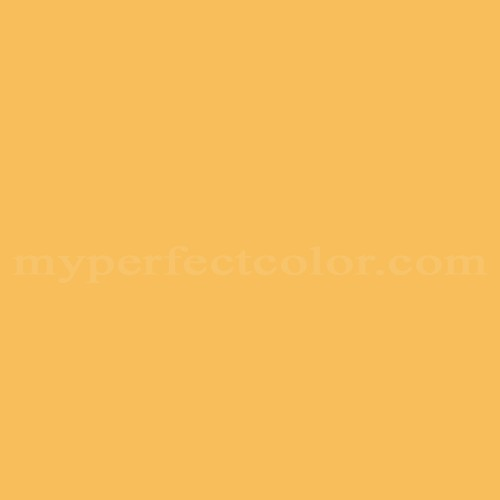 Color Your World 35yy59 533 Warm Gold Match Paint Colors
