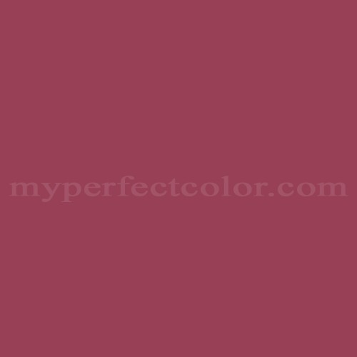 Match of Color Your World™ 70RR13/350 Berry Blush *