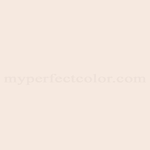 Match of Color Your World™ 80YR83/061 Peach Light *