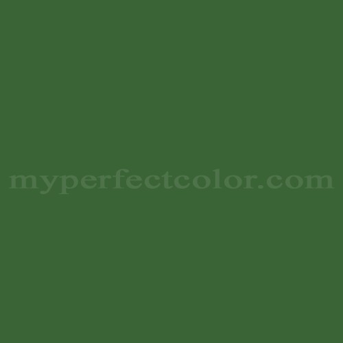 Match of Color Your World™ 64GY12/295 Alpine Green *