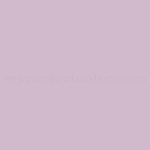 Match of Color Your World™ 90RB54/121 Persian Lilac *