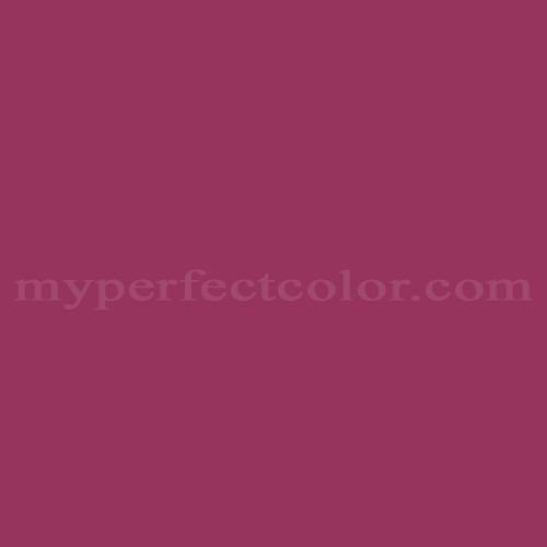 Match of Color Your World™ 40RR11/430 Fuchsia Berry *