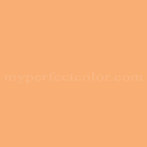 Match of Color Your World™ 90YR54/440 Orange Cantaloupe *